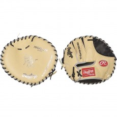 "Rawlings 28"" Heart Of The Hide Training Baseball Glove, PROFL12TR"