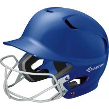 Easton Z5 JUNIOR Solid Batting Helmet w/ SB Facemask