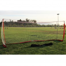 POWERNET 6.5' x 18.5' Pop Up Soccer Goal
