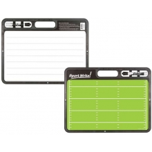 Sport Write PFOOT Pro FOOTBALL Coaching Board
