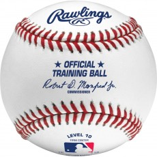 Rawlings ROTB10 Level 10 Baseballs, dz