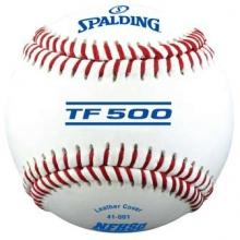 Spalding TF-500 Official NFHS Baseballs, dz