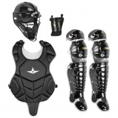 All Star Age 7-9 League Series NOCSAE Catcher's Gear Kit