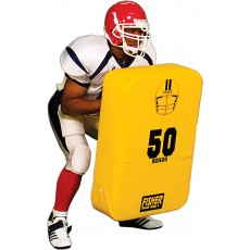 Fisher Big Beulah Football Blocking Body Shield, HD500