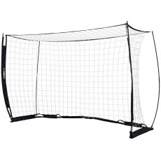 "Kwik Goal 6'7""x9'10"" Kwik Flex Lite Pop-Up Soccer Goal, 2B1504"