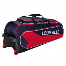 "Louisville Prime Rig Wheeled Bag, WTL9901, 39""Lx14""Wx14""H"