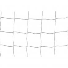 Kwik Goal 6.5'x12'x0'x6.5', 2.4mm Soccer Net, White