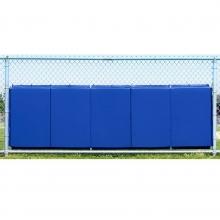 Cover Sports 3'H x 10'L Baseball/Softball Backstop Padding