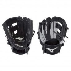 "Mizuno 9"" Youth Prospect Powerclose Baseball Glove, GPP900Y3BG"