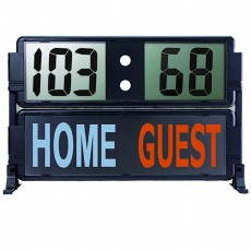 Ultrak Baseball Pitch Count Display