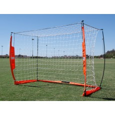 BOWNET 4' x 6' Pop-up Soccer Goal