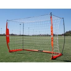 BOWNET Bow4x6 Soccer Goal, 4' x 6'