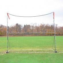 Jaypro Portable HIGH SCHOOL Practice Football Goal Post, PPG-4HS