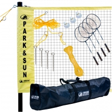 Park & Sun Outdoor Badminton Pro Set