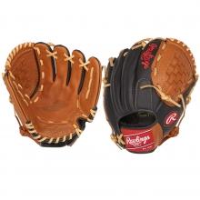 """Rawlings 11"""" Prodigy Yth Pro Taper Infield Baseball Glove,  P110GBB-6/0"""