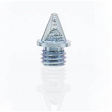 """Gill 842 Pyramid Track Spikes, 1/4"""""""