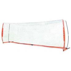 BOWNET Bow8x24 Soccer Goal, 8' x 24'