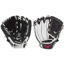 "Mizuno 10"" Prospect Finch YOUTH Fastpitch Glove, GPP1005F3"