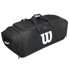 "Wilson Team Gear Bag, 40""Lx14.5""Wx13""H"