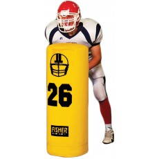"Fisher 42""H Stand up Football Dummy, 16"" Dia., SUD-4216"