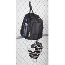"Diamond Umpire Field Bag, UMP PACK, 14""L x 8.5""W 12""H"