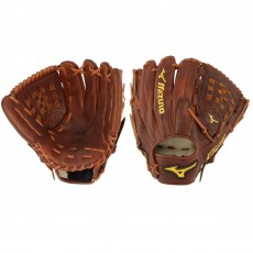 "Mizuno 12"" Classic Pro Soft Baseball Glove, GCP1AS3"