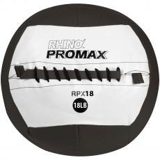 Champion 18 lb Rhino Promax Medicine Ball, RPX18