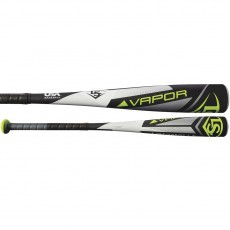 2019 Louisville Vapor -9 USA Baseball Bat, WTLUBVA18B9