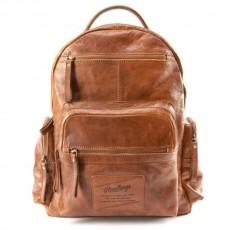 Rawlings Rugged Leather Backpack