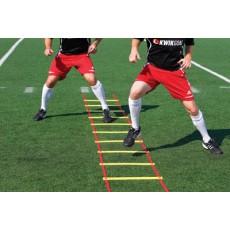 Kwik Goal Soccer Agility Ladder, 16A601