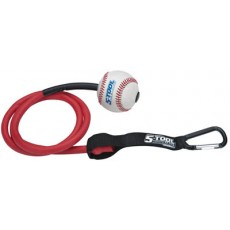 Rawlings 5-Tool Basic Resistance Band, Baseball