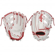 "Rawlings 13"" Liberty Advanced Softball Glove, RLA130-6W-3/0"