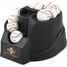 BOWNET Baseball Toss Machine