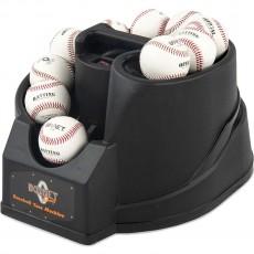 BOWNET Baseball Toss Machine