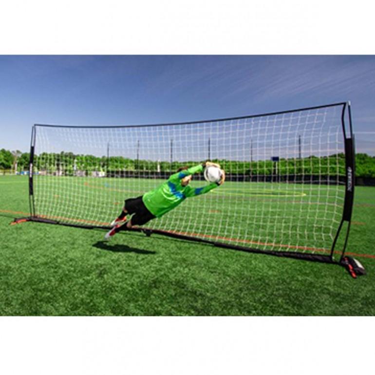 62fe1215c233 Kwik Goal Kwik Flex 6.5'x18.5' Training Frame