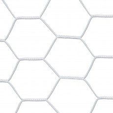 Champro 8'x24'x4'x10' Hexagonal Braided Soccer Net