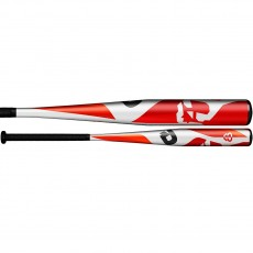 2019 DeMarini -11 Uprising USA Baseball Bat, WTDXUPL19