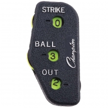 Champion 3-way Umpire Indicator, PI