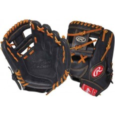 "Rawlings 11.25"" Premium Pro Baseball Glove, PPR1125"