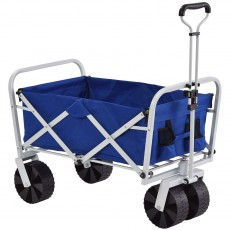 Sandusky Folding Beach Wagon