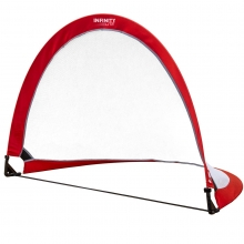 Kwik Goal 4' Infinity Lite Pop Up Soccer Goals