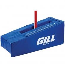 Gill Angled Pole Vault Base Pads, 61617