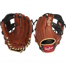 "Rawlings 11.5"" Sandlot Baseball Glove, S1150I"