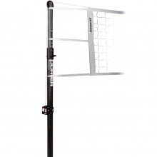 "Porter Powr-Carbon II 3"" Volleyball Uprights"