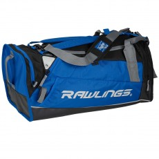 "Rawlings Hybrid Backpack Duffel, R601, 25""H x 10.5""L x 11""D"