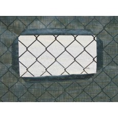 Window Cut-outs for FenceMate Polyproplene Screen