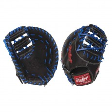 "Rawlings 12.75"" Pro Preferred Rizzo First Base Baseball Mitt, PROSAR44"