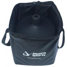 """Jaypro Carry Bag for Corner Flag Bases, RBF-BASE, 12""""Wx12""""Dx14""""H"""
