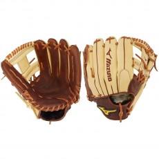 """Mizuno 11.75"""" Classic Pro Soft Baseball Glove, GCP55S3"""