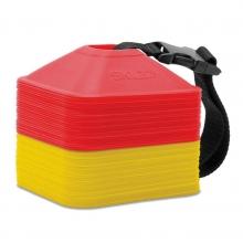 SKLZ 50pk Mini-Cones w/ Strap